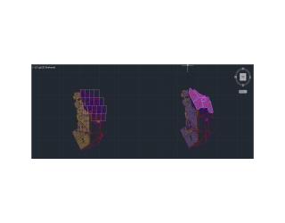 فایل کامل نقشه های اتوکد جزیره قشم