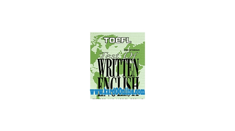 دانلود 185 TOEFL Writing Topics and Model Essay