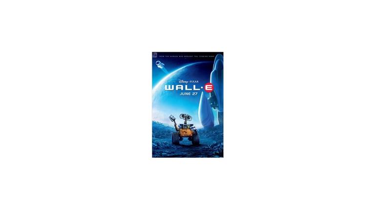 دانلود انیمیشن وال ای –  WALL-E