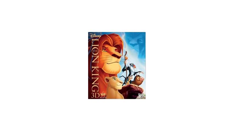 دانلود انیمیشن شیر شاه Lion king