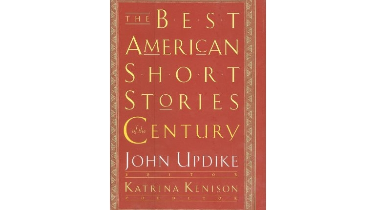 دانلود کتاب داستان The Best American Short Stories of The Century