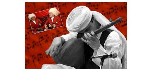 موسیقی ایرانی تنها موسیقی فارسی نیست