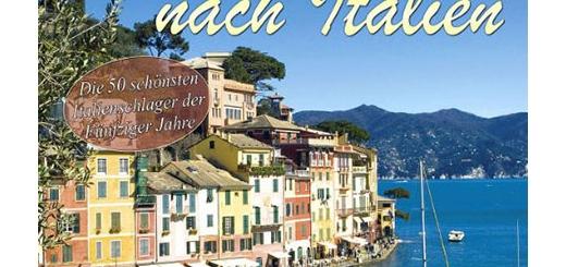 دانلود آلبوم عاشقانه ایتالیا Komm ein bisschen mit nach Italien Music