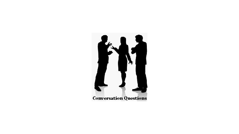 سوال برای مکالمه انگلیسی Conversation Questions