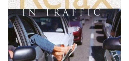 آهنگ های آرامش بخش در ترافیک - Realx in Traffic Music