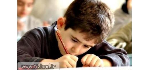 قتل کودکی در نظام آموزشی ایران