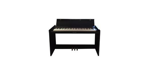 پیانو دیجیتال پرل ریور مدل PRK 80 - Pearl River PRK 80 Digital Piano امتیاز کاربران ( از 0 رای ) 0.0 پیانو دیجیتال پرل ریور مدل PRK 80 پیانو دیجیتال پرل ریور مدل PRK 80 مشخصات اصلی  عمق: 51.6 سانتیمتر - عرض: 143.5 سانتی متر - ارتفاع: 35.8 سانتی متر- وزن: