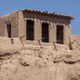 کمی آن طرف تر بخش 2 (روستا های اطراف مشهد)