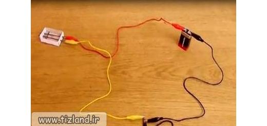 چطوری میشه با قوطی کبریت یه میکروفن ساخت؟!