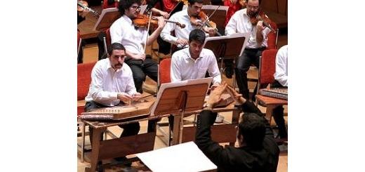 تمدن بدون موسیقی معنایی ندارد