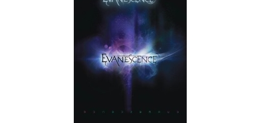 کتاب نت آهنگ های آلبوم Evanescence از گروه Evanescence
