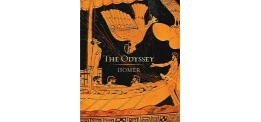 Homer's Odyssey, book i  اودیسه شاهکاری دیگر از هومر