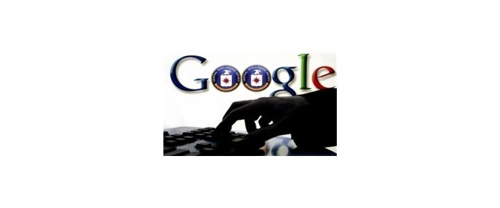 همکاری پنهانی گوگل و نیروهای امنیتی آمریکا برای ردیابی کاربران