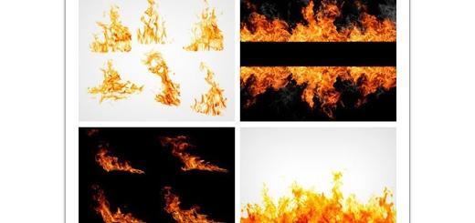 دانلود تصاویر با کیفیت آتش و شعله های آتش