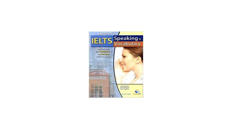 دانلود Succeed in IELTS Speaking and Vocabulary