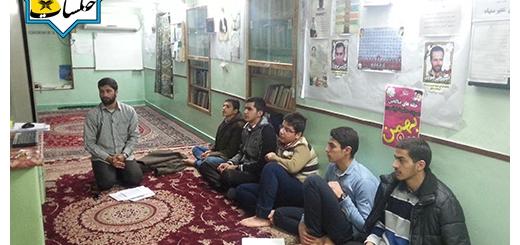 پخش مستند در مورد انقلاب به مناسبت دهه فجر ۲۱ بهمن ۹۴