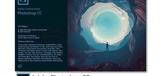 دانلود فتوشاپ ۱۸ نهایی Adobe Photoshop CC 2017 v18.1.0.207