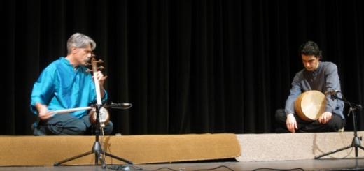 کیهان کلهر و بهروز جمالی – کنسرت تورنتو 21 آوریل 2012