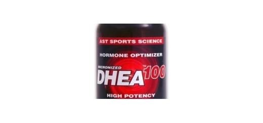 پروهورمون دی هیدرواپی آندروسترون (DHEA)