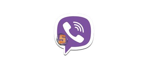 Viber Desktop Free Calls & Messages 5.0.1.42 وایبر برای ویندوز