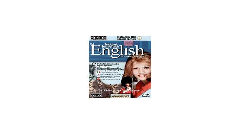 آموزش مکالمه زبان انگلیسی Instant Immersion درس 3