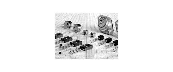 دانلود کتاب مشخصات 1400 ترانزیستورپرکاربرد
