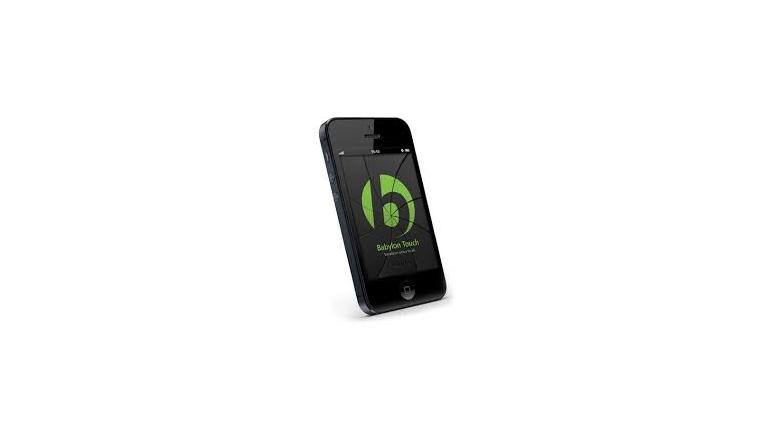 دانلود دیکشنری بابیلون برای اندروید Babylon Translator for Android