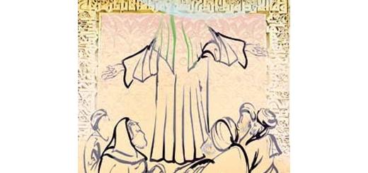 داستان اعتراض برخی از یاران امام صادق(ع) به رفاقت مفضل