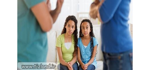 زمینه ی پیشرفت درسی فرزند خود را فراهم کنید