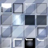 دانلود استایل فتوشاپ با 24 افکت ساخت متن شیشه ای