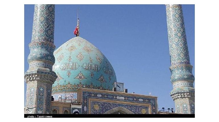 """همایش """"مسجد طراز انقلاب اسلامی"""" در بیلهسوار برگزار میشود"""