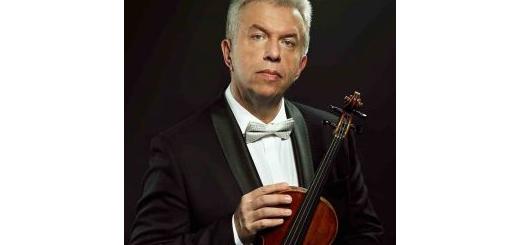 کنسرت «رؤیای ویلن» چکها برگزار شد