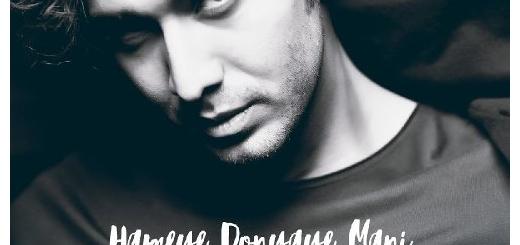 دانلود آهنگ جدید امیر مسعود بنام همه ی دنیای منی