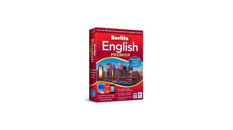 مجموعه آموزشی زبان برلیتز Berlitz English All Levels