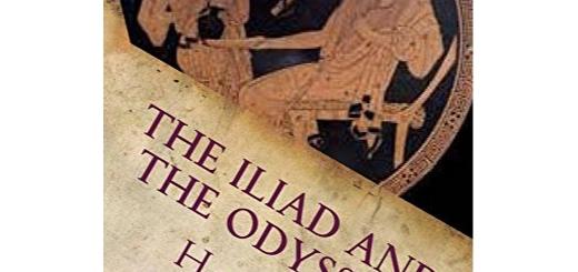 Iliad by Homer  ایلیاد نوشته هومر از برجسته ترین آثار بشری