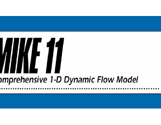دانلود فایل آموزش نرم افزار  Mike 11 با فرمت پاورپوینت