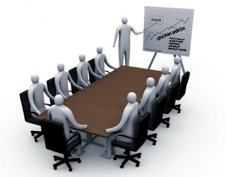 برگزاری جلسه هم اندیشی در منطقه جویم