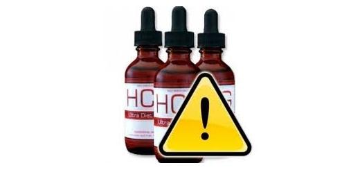 آیا داروی HCG یک پاک کننده است؟