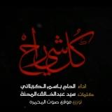 باسم الکربلائی - نوحیة کل شی راح