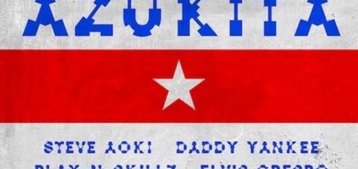 "Letra de ""Azukita"" ft. Daddy Yankee, Elvis Crespo, Play-N-Skills"