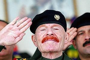 جانشین صدام فرمانده کل داعش شد