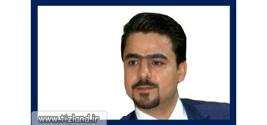 مهندس سید امید سید صالحی