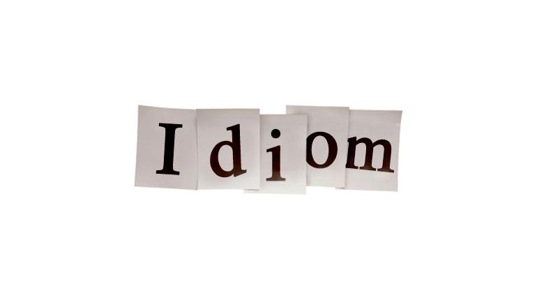 اصطلاحات/Idioms کاربردی