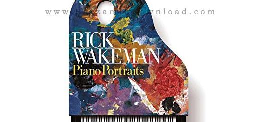 دانلود آلبوم آرامش بخش پیانو Piano Portraits Music