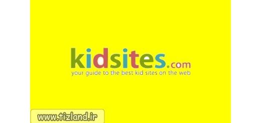 سایت خارجی برای کودکان