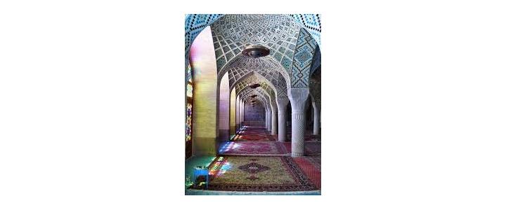 مسجد قمر بنی هاشم(ع)شهر رامجرد|کوشکک|مسجد قمر بنی هاشم