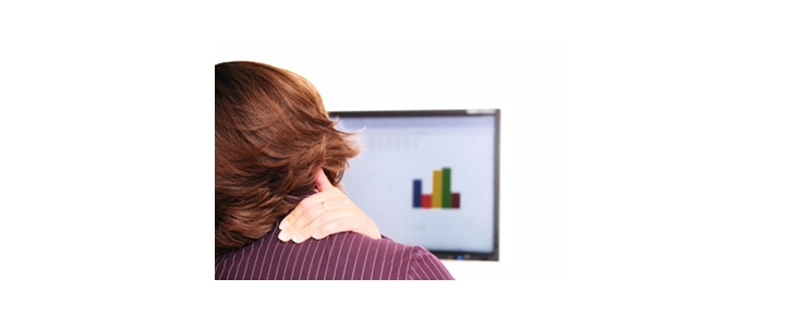اختلالات اسکلتی عضلانی مرتبط با کار