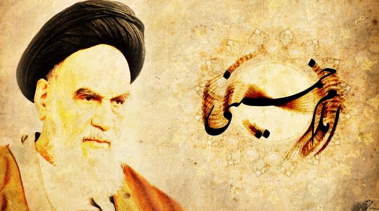 سخنانی قصار از امام خمینی (ره) درباره مسجد