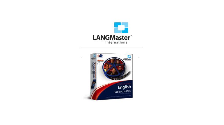 مجموعه ی انگلیسی LangMaster English in Action