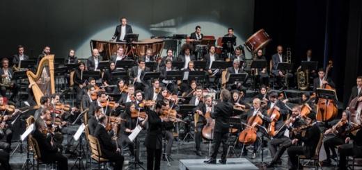 دیدار دوباره علاقهمندان موسیقی با ارکستر سمفونیک تهران